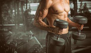 Żelazna forma w 2017 roku, czyli najlepsze ćwiczenia na muskularną sylwetkę