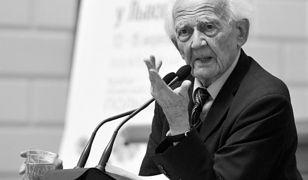Prof. Zygmunt Bauman