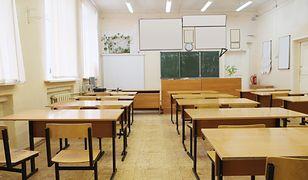 Strajk w szkołach i przedszkolach. Nauczyciele protestują
