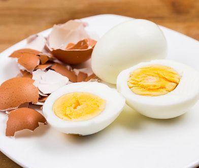 Nie wyrzucaj skorupek jaj