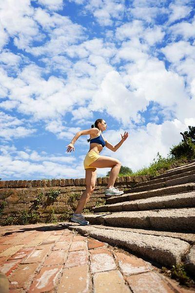 Col ćwiczyć z chodakowską by najszybciej schudnąć