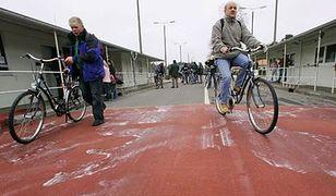 Bankierzy jeżdżą rowerami za 30 tys. zł