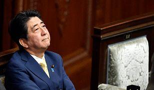 Dymisja minister obrony jest czwartą zmianą szefa resortu w obecnym gabinecie premiera Shinzo Abe.