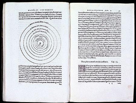 Dzieło Kopernika sprzedane za 2,2 mln dolarów