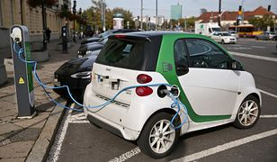 Kierowcy chcą aut na prąd, ale uważają je za zbyt drogie