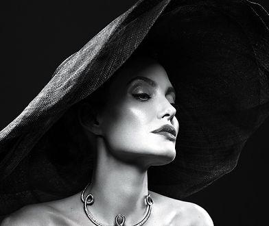 Angelina Jolie przerywa milczenie