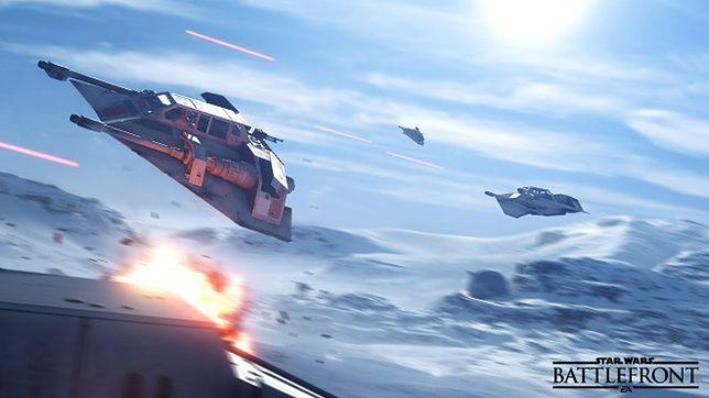 """""""Star Wars: Battlefront"""" - recenzja"""