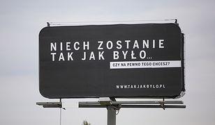 Kampania Polskiej Fundacji Narodowej wzbudza kontrowersje