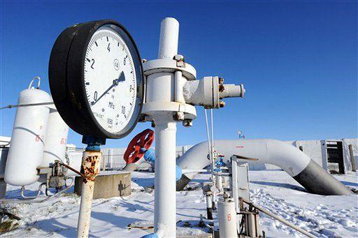 Narasta konflikt Rosja-Ukraina; gazu jak nie było, tak nie ma