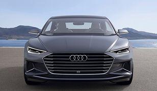 Nowe Audi A8 zadebiutuje 11 lipca