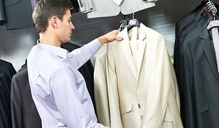 Garderoba stylowego mężczyzny