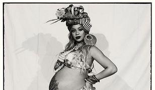 Beyonce pokazała ogromny, ciążowy brzuszek! W końcu rozwieje plotki o surogatce?
