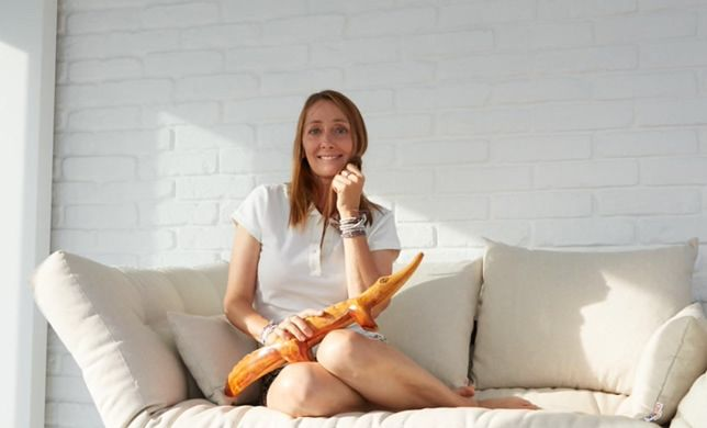 Beata Pawlikowska dla WP: Dlaczego lubię zdrowe jedzenie