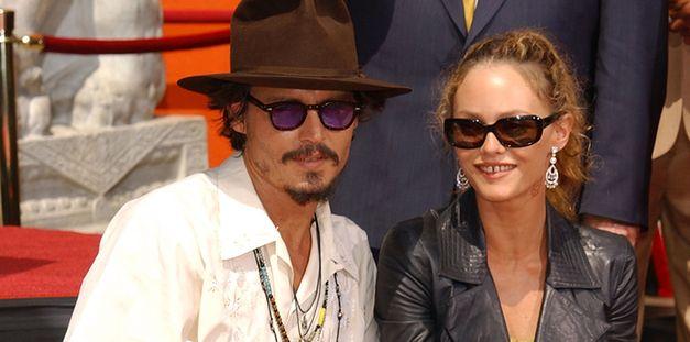 Johnny Depp i Vanessa Paradis: czy to będzie rozstanie roku?