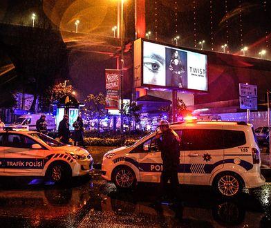 Turcja: zatrzymano zamachowca ze Stambułu, który zabił 39 osób