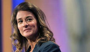 Superbohaterka z milionami. Melinda Gates i jej walka o antykoncepcję