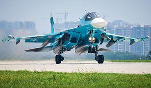 Lotnictwo na zachodzie Rosji rośnie w siłę. Wnioski z Zapad-2017 [ANALIZA]