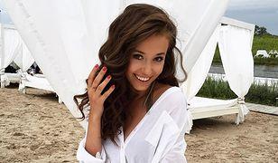Nowa Miss Polonia prywatnie