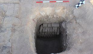 Niezwykłe odkrycie w olbrzymim egipskim grobowcu