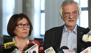 Beata Mazurek: wniosek o wotum nieufności to odsłona walki o przywództwo w opozycji
