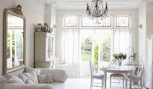 Białe wnętrza - jak urządzić mieszkanie w bieli?