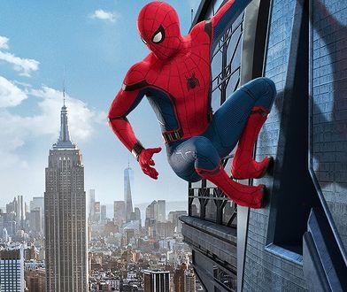 """Spider-Man: Homecoming"" - jest nowy zwiastun produkcji. Będzie hit?"