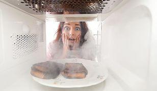Jedzenie z mikrofalówki może powodować cukrzycę