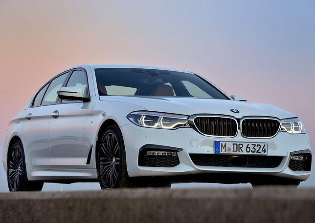 """Nowości BMW na 2017 rok: wyposażenie, wydajniejsza """"piątka"""" oraz krok ku jeździe autonomicznej"""