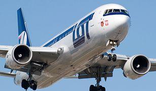Linie lotnicze przyszłości - innowacyjne latanie