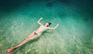 Słoneczne wakacje Karoliny Malinowskiej