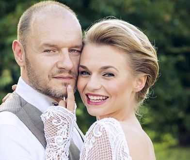 Redbad Klynstra i Emilia Komarnicka