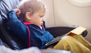 Jak wybrać najlepsze miejsce w samolocie?