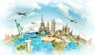 Zimowe podróże lotnicze. Dokąd opłaca się lecieć?