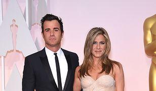"""Mąż Aniston o rozwodzie Jolie i Pitta: """"To okropne wieści dla ich dzieci!"""""""