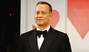 Tom Hanks uspokaja Amerykanów i komentuje wybory prezydenckie w USA