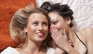 Dlaczego brunetki są lepsze niż blondynki