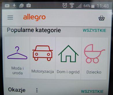 Allegro wprowadza nową metodę płatności