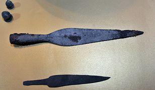 Odkryto grób wojownika z okresu wpływów rzymskich