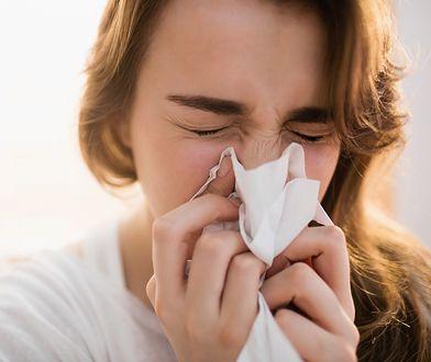Sezon jesienno-zimowy to czas przeziębień i uciążliwego kataru.
