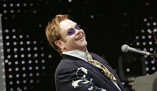 Elton John fot. Universal Music Poland Elton John fot. Universal Music Poland