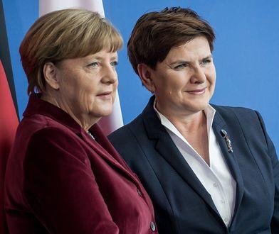 Polski rząd domaga się od Niemiec reparacji wojennych za II wojnę światową