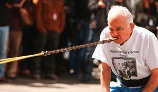 Ci dziadkowie są niesamowici!