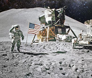 To była próba generalna Apollo 10. Po ciemnej stronie Księżyca astronauci usłyszeli coś, czego się nie spodziewali