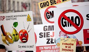 """""""Wolne od GMO"""". Będzie nowe oznakowanie produktów w sklepach"""