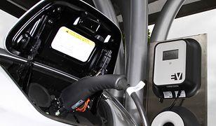 200 samochodów elektrycznych na minuty będzie można wypożyczyć we Wrocławiu
