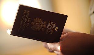 Polskie paszporty robią furorę
