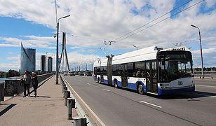 Solaris wyprodukuje trolejbusy z wodorowymi ogniwami paliwowymi
