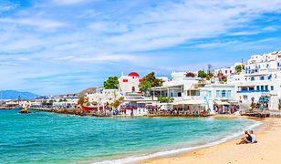 Mykonos - wyspa gwiazd i mekka hedonistów