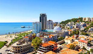 Albania - tanio, bezpiecznie i ciepło