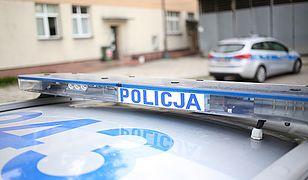 W Drawsku Pomorskim policjant próbował popełnić samobójstwo. Jest w stanie krytycznym